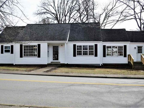 3 bed 2 bath Single Family at 166 Main St Cadiz, KY, 42211 is for sale at 160k - 1 of 25