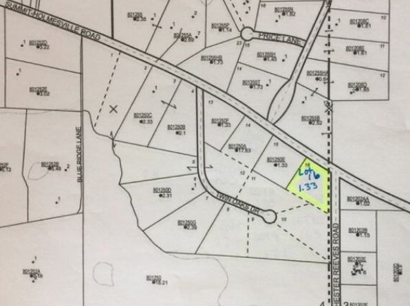 null bed null bath Vacant Land at  Lot # 16 Twin Oaks McComb, MS, 39648 is for sale at 20k - google static map