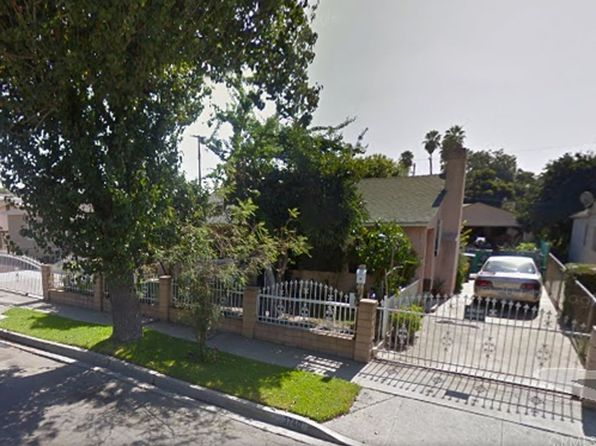 3 bed 2 bath Single Family at 3740 Esmeralda Ave El Monte, CA, 91731 is for sale at 250k - google static map
