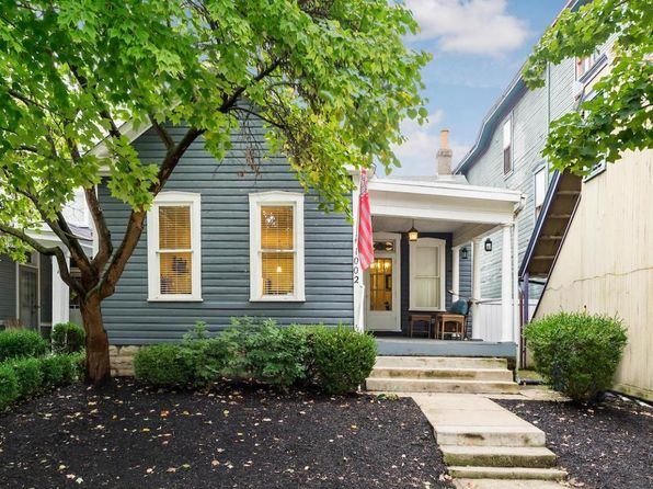 2 bed 1 bath Single Family at 1002 Hunter Ave Columbus, OH, 43201 is for sale at 330k - 1 of 20