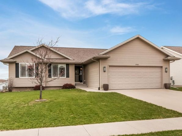 4 bed 3 bath Single Family at 1940 49th St Marion, IA, 52302 is for sale at 230k - 1 of 26