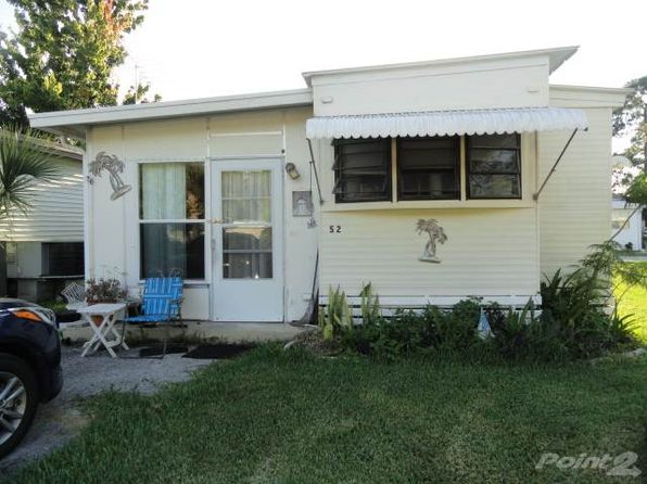 1 bed 1 bath Mobile / Manufactured at 10521 Scenic Dr Port Richey, FL, 34668 is for sale at 13k - 1 of 19