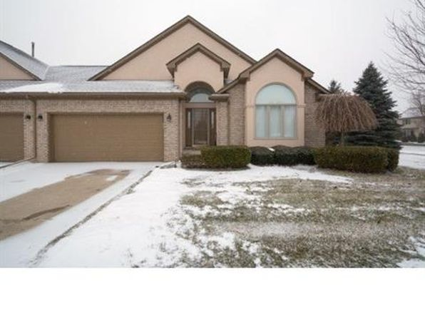 2 bed 2 bath Condo at 52267 MITCHELL LN MACOMB, MI, 48042 is for sale at 249k - 1 of 40