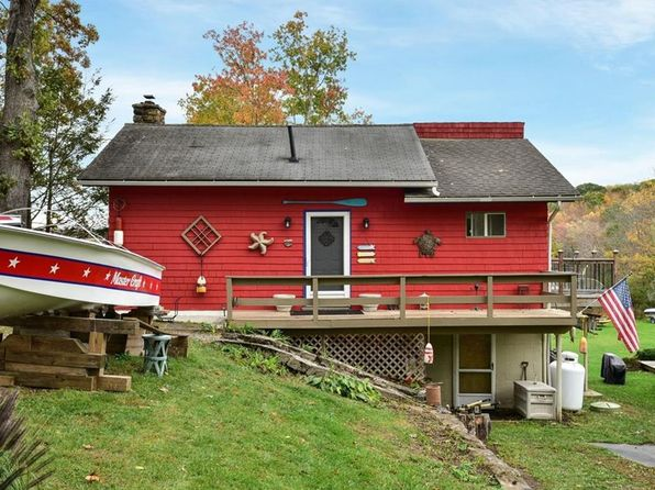 2 bed 2 bath Single Family at 25 Bonnieview St North Salem, NY, 10560 is for sale at 370k - 1 of 30