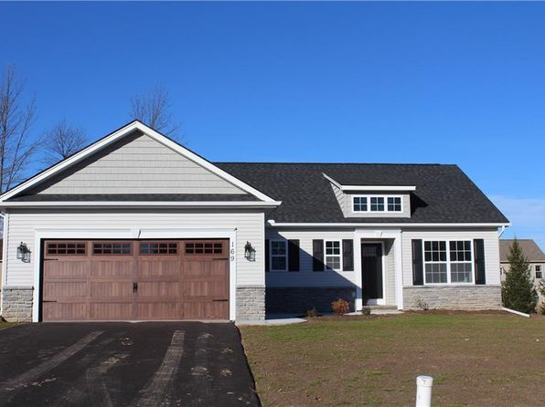 3 bed 2 bath Single Family at 169 COUNTRY VILLAGE LN HILTON, NY, 14468 is for sale at 190k - 1 of 21