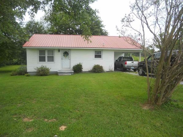 2 bed 1 bath Single Family at 757 Pritchett Rd Mayfield, KY, 42066 is for sale at 60k - 1 of 8