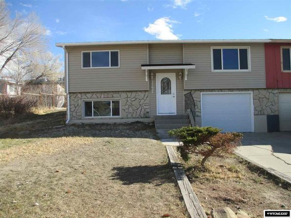 3 bed 2 bath Multi Family at 3562 Cleveland Dr Rock Springs, WY, 82901 is for sale at 145k - 1 of 8