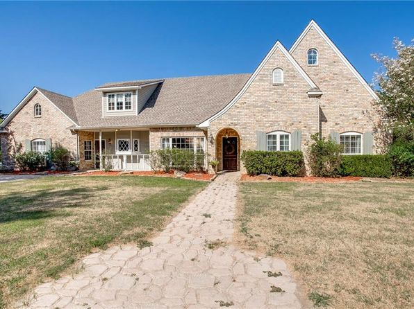 5 bed 3 bath Single Family at 9257 County Road 133 Kaufman, TX, 75142 is for sale at 375k - 1 of 32