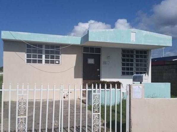 3 bed 1 bath Single Family at C-17 Caribe Arroyo, PR, 00714 is for sale at 56k - 1 of 14
