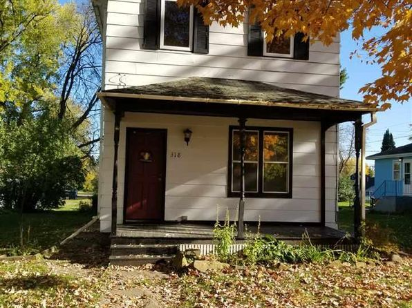 3 bed 2 bath Single Family at 318 Court Ave N Sandstone, MN, 55072 is for sale at 80k - 1 of 16