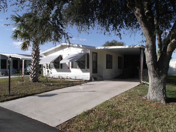 2 bed 2 bath Mobile / Manufactured at 13960 Clavell Fort Pierce, FL, 34951 is for sale at 9k - 1 of 55
