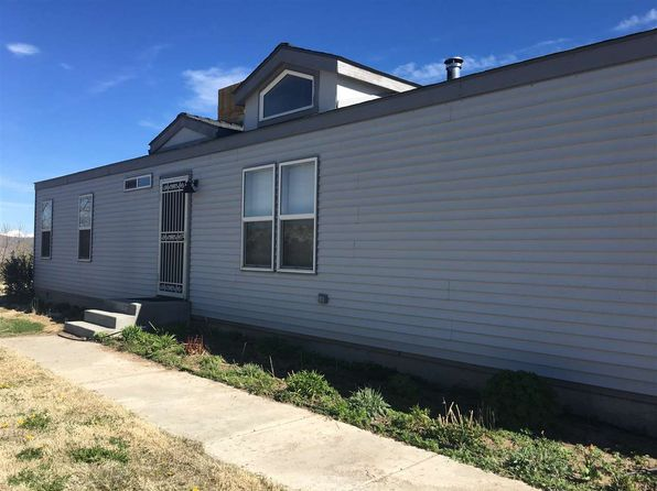 3 bed 2 bath Mobile / Manufactured at 3140 Kittridge Canyon Rd Elko, NV, 89801 is for sale at 179k - 1 of 14