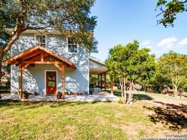 3 bed 2 bath Single Family at 1265 Comanche Path Bandera, TX, 78003 is for sale at 285k - 1 of 22