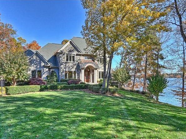 4 bed 5 bath Single Family at 252 Pinnacle Shores Dr Mooresville, NC, 28117 is for sale at 1.58m - 1 of 24