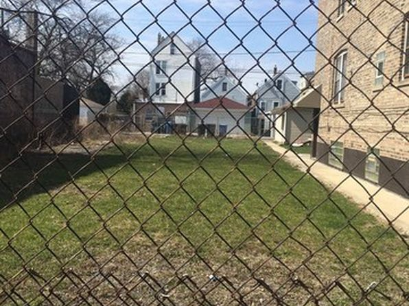 null bed null bath Vacant Land at 2752 S Christiana Ave Chicago, IL, 60623 is for sale at 22k - google static map