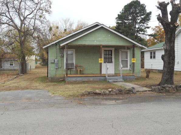 2 bed 1 bath Single Family at 17 W 5th St Mulberry, AR, 72947 is for sale at 33k - 1 of 9