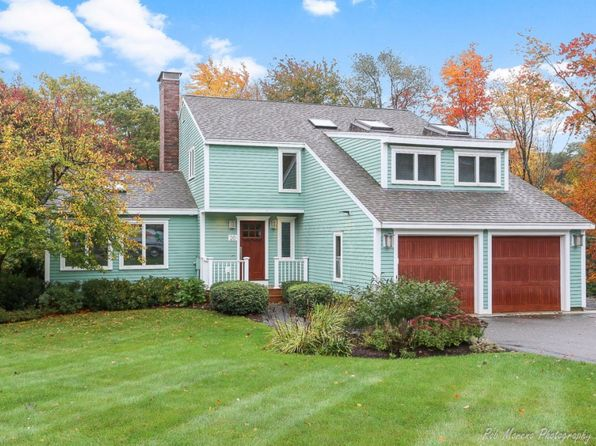 4 bed 3 bath Single Family at 20 Hilltop Cir West Newbury, MA, 01985 is for sale at 600k - 1 of 30