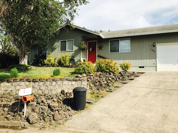 3 bed 1 bath Single Family at 172 Keeler Ct Roseburg, OR, 97471 is for sale at 195k - 1 of 11