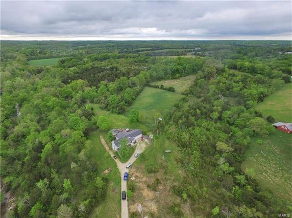 3 bed 3 bath Vacant Land at 5858 Pigg Rd De Soto, MO, 63020 is for sale at 535k - 1 of 49