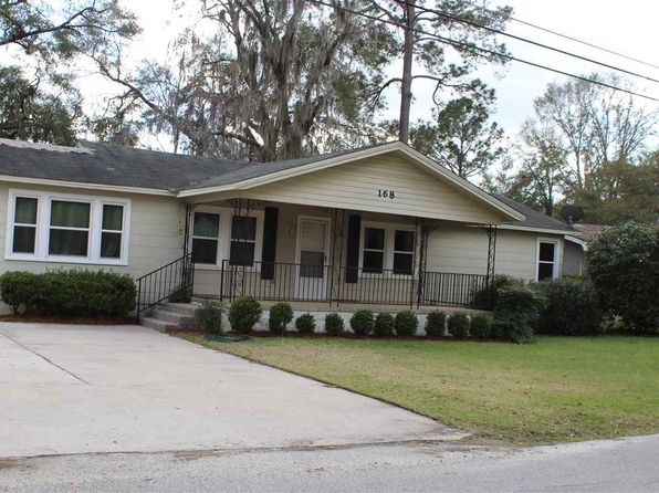 4 bed 1 bath Single Family at 168 SE SEMINOLE ST MADISON, FL, 32340 is for sale at 90k - 1 of 23