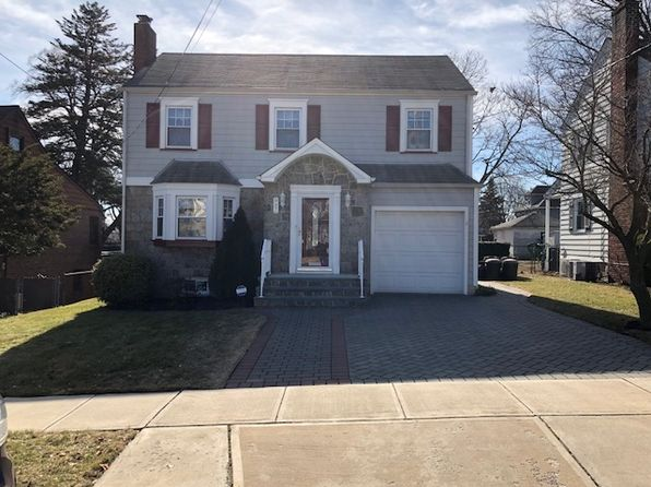 4 bed 2 bath Single Family at 87 Luddington Ave Clifton, NJ, 07011 is for sale at 375k - google static map
