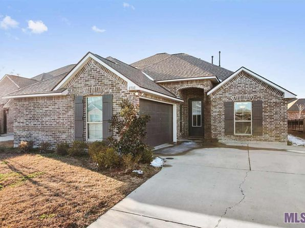 3 bed 2 bath Single Family at 6732 Eliza Dr Addis, LA, 70710 is for sale at 267k - 1 of 13