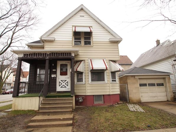 4 bed 2 bath Single Family at 1900 S 25th St Milwaukee, WI, 53204 is for sale at 36k - 1 of 13