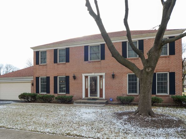 4 bed 3 bath Single Family at 805 E Shady Way Arlington Heights, IL, 60005 is for sale at 312k - 1 of 20