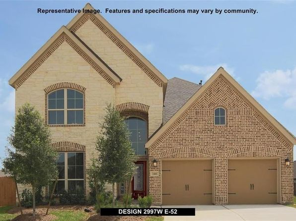 4 bed 3 bath Single Family at 23702 Daintree Pl Katy, TX, 77493 is for sale at 393k - 1 of 11