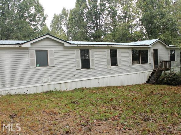 3 bed 2 bath Mobile / Manufactured at 576 Camp Rd Eastanollee, GA, 30538 is for sale at 40k - 1 of 21