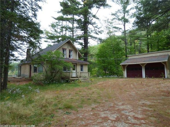 4 bed 1 bath Single Family at  Tbd Howard Ave Hanover, ME, 04237 is for sale at 230k - 1 of 10