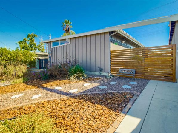 3 bed 2 bath Single Family at 8473 Blue Lake Dr San Diego, CA, 92119 is for sale at 529k - 1 of 25