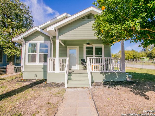 3 bed 2 bath Single Family at 3203 Perez St San Antonio, TX, 78207 is for sale at 125k - 1 of 25