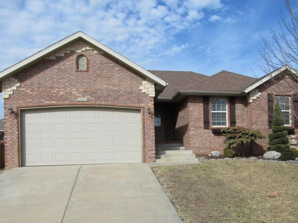 3 bed 2 bath Single Family at 3781 W Rockwood St Springfield, MO, 65807 is for sale at 150k - 1 of 21