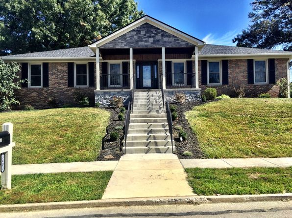 5 bed 3 bath Single Family at 3402 Fleetwood Dr Lexington, KY, 40502 is for sale at 470k - 1 of 33