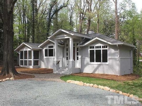 4 bed 3 bath Single Family at 1106 Ridgewood Ln Chapel Hill, NC, 27514 is for sale at 480k - 1 of 22