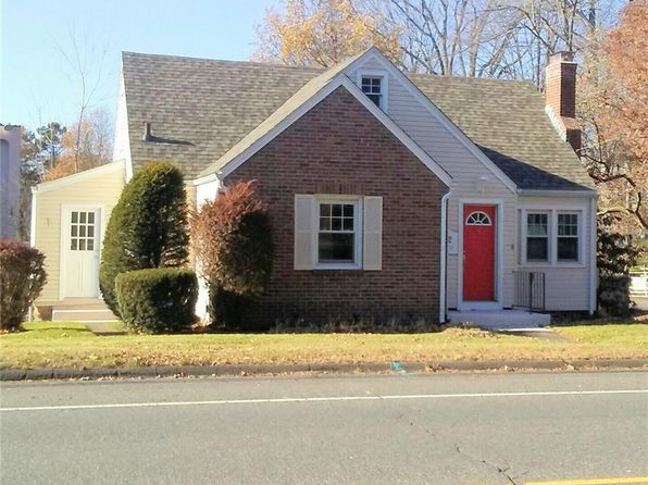 3 bed 2 bath Single Family at 72 BEE ST MERIDEN, CT, 06450 is for sale at 180k - 1 of 21