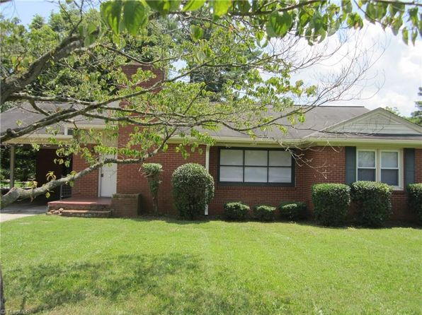 2 bed 1 bath Single Family at 319 Western Blvd Lexington, NC, 27295 is for sale at 89k - 1 of 14