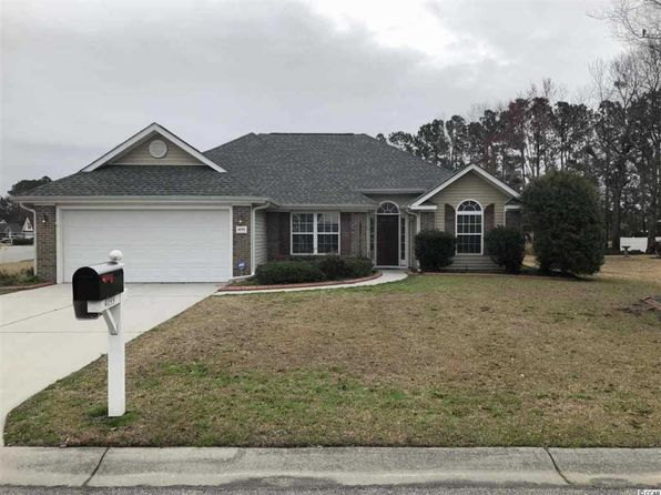 3 bed 2 bath Single Family at 4099 STEEPLE CHASE DR MYRTLE BEACH, SC, 29588 is for sale at 190k - 1 of 25