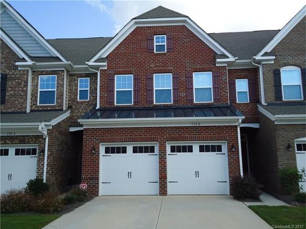 3 bed 3 bath Townhouse at 115 DELLBROOK ST MOORESVILLE, NC, 28117 is for sale at 250k - 1 of 14