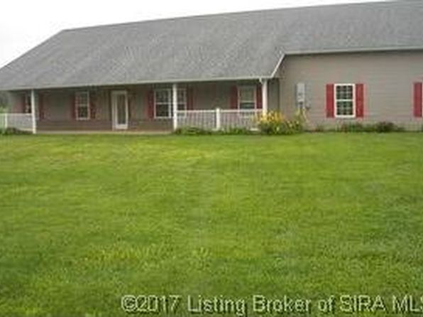 3 bed 2.5 bath Single Family at 2450 Highway 337 SE Corydon, IN, 47112 is for sale at 230k - 1 of 12