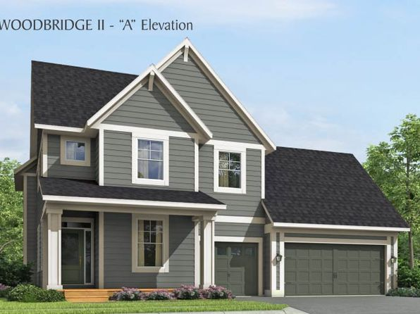 4 bed 3 bath Single Family at  Evergreen Rd Plymouth, MN, 55446 is for sale at 520k - 1 of 22