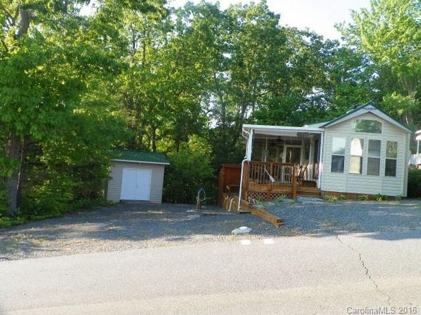 1 bed 1 bath Single Family at 120 Eagle Dr New London, NC, 28127 is for sale at 63k - 1 of 12