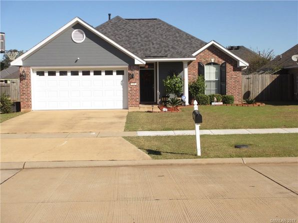 3 bed 2 bath Single Family at 5555 Meadowsweet Cir Bossier City, LA, 71112 is for sale at 180k - 1 of 16