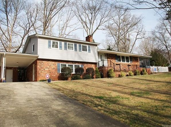 4 bed 2 bath Single Family at 530 Meadowrock Dr Albemarle, NC, 28001 is for sale at 175k - 1 of 23