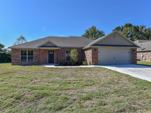 3 bed 2 bath Single Family at 128 Oakridge Dr Roland, OK, 74954 is for sale at 159k - 1 of 15