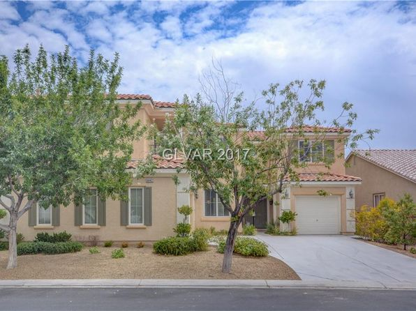 5 bed 5 bath Single Family at 6442 Gilded Flicker St North Las Vegas, NV, 89084 is for sale at 362k - 1 of 25