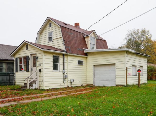 2 bed 1 bath Single Family at 602 Chicago Ave Kalamazoo, MI, 49048 is for sale at 15k - 1 of 6