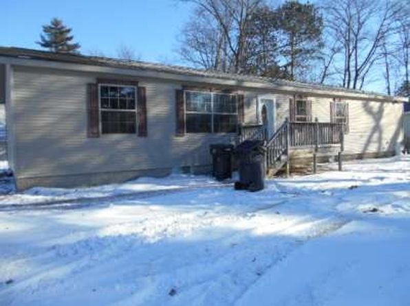 3 bed 2 bath Mobile / Manufactured at 521 29th St Gladstone, MI, 49837 is for sale at 80k - 1 of 42
