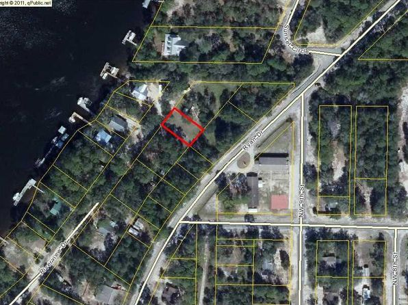 null bed null bath Vacant Land at 710 Riverview Dr Carrabelle, FL, 32322 is for sale at 20k - google static map